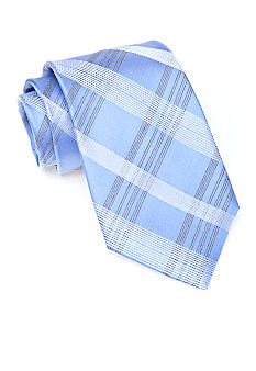 MADE Cam Newton Receiver Plaid Tie