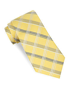 MADE Cam Newton Counter Plaid Tie