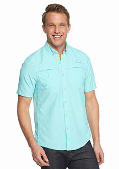 Ocean & Coast Short Sleeve Fishing Shirt
