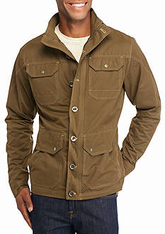 Ocean & Coast Utility Fashion Jacket