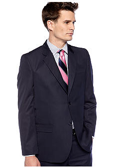 Greg Norman Collection Navy Suit Separate Coat