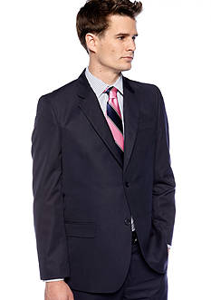 Greg Norman® Classic Fit Navy Suit Separate Coat