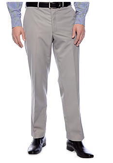 Greg Norman Collection Gray Flat Front Suit Separate Pants
