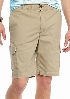 Chip & Pepper CALIFORNIA Cargo Pull On Shorts
