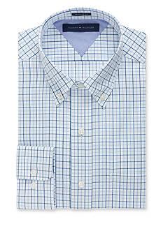 Tommy Hilfiger Easy Care Regular Fit Dress Shirt