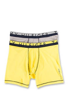 Tommy Hilfiger Tech Boxer Briefs - 2 Pack
