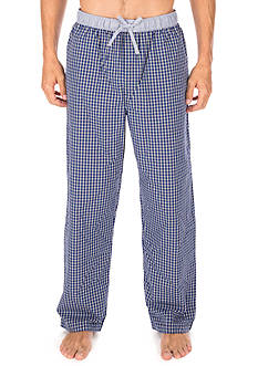 Tommy Hilfiger Novelty Print Woven Lounge Pants