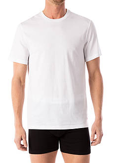 Tommy Hilfiger Crew Neck T- Shirts - 4 Pack