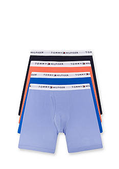 Tommy Hilfiger Boxer Briefs - 4 Pack