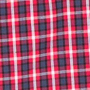 Guys Boxers: Red Plaid/Yellow Plaid/Blue Plaid Tommy Hilfiger Plaid Woven Boxers - 3 Pack