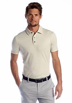 MADE Cam Newton Short Sleeve Printed Polo