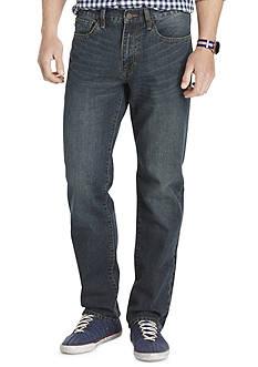 IZOD Regular Fit Jeans