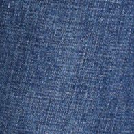 Izod Mens: Dark Vintage IZOD Regular Fit Jeans