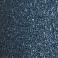 Izod: Indigo IZOD Comfort Stretch Relaxed-Fit Five-Pocket Jeans