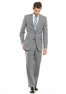 Tommy Hilfiger Modern-Fit 2-Piece Suit