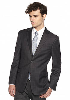 Tommy Hilfiger Classic-Fit Suit Jacket Blazer