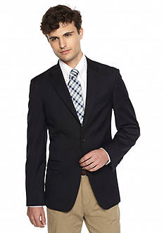 Tommy Hilfiger Solid Suit Jacket