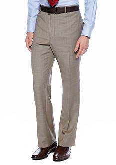 Tommy Hilfiger Classic Fit Shark Suit Separates Pants