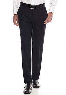 Tommy Hilfiger Soild Suit Pants