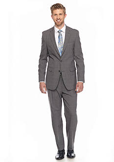 Tommy Hilfiger Modern-Fit Stretch 2-Piece Suit