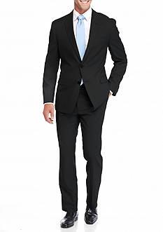 Tommy Hilfiger Classic-Fit Solid Suit