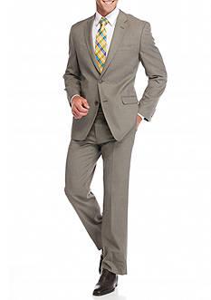 Tommy Hilfiger Classic-Fit Fine Tic Suit