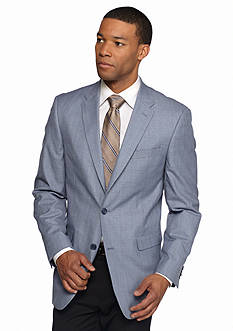 Tommy Hilfiger Classic-Fit Wrinkle Resistant Sport Coat