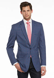 Tommy Hilfiger Classic-Fit Sport Coat