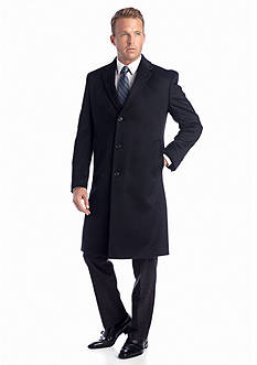 Tommy Hilfiger Bolton Black Coat