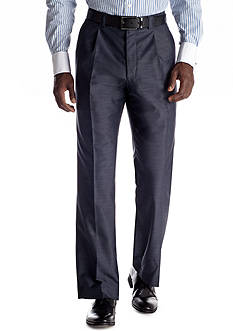 Steve Harvey Blue Suit Separate Pant