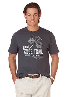 Chaps East Ridge Trail Tee