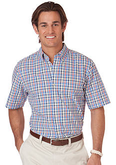 Chaps Sundrenched Plaid Shirt