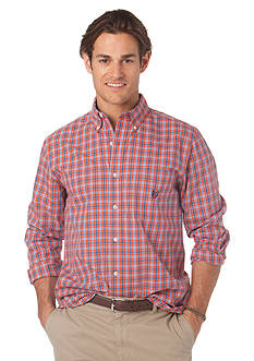 Chaps Millbrook Plaid Shirt