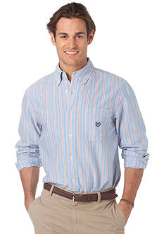 Chaps Oxford Stripe Shirt