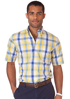 Chaps Mortimor Check Shirt