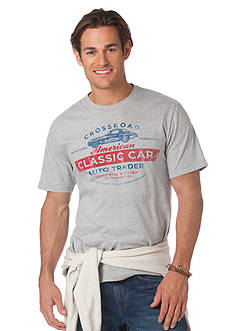 Chaps Classic Car Graphic Tee