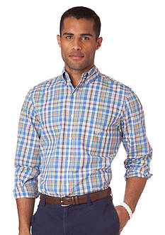 Chaps Alton Plaid Shirt