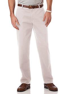 Chaps Flat Front Pant