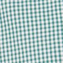 St Patricks Day Outfits For Men: Congo Green Chaps JUL EC LS HARWINTON GINGHAM-SAPPHIRESTAR