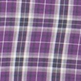 St Patricks Day Outfits For Men: Imperial Purple Chaps SEPT CVC BRIDGEPORT PLAID-HERITAGEGREEN