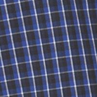 St Patricks Day Outfits For Men: Newport Navy Chaps LS EC SM PLAID-NEWPORT NAVY