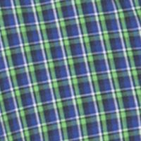 St Patricks Day Outfits For Men: Bright Grass Chaps LS EC SM PLAID-NEWPORT NAVY