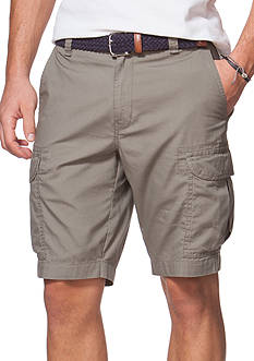 Chaps Ripstop Cargo Shorts