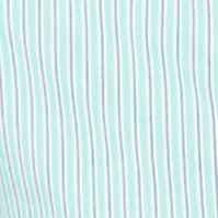 St Patricks Day Outfits For Men: Hawaiian Green Chaps Short-Sleeve Striped Shirt