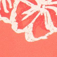 Chaps Men Sale: Amalfi Red Chaps Floral Polo Shirt