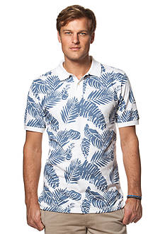 Chaps Tropical Polo Shirt