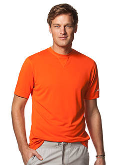Chaps Crew Neckline Tee Shirt