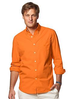 Chaps Long Sleeve Cotton Shirt