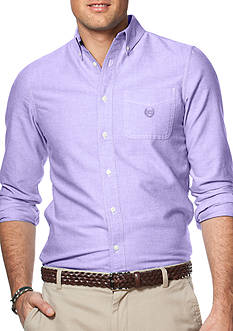 Chaps Cotton Oxford Shirt