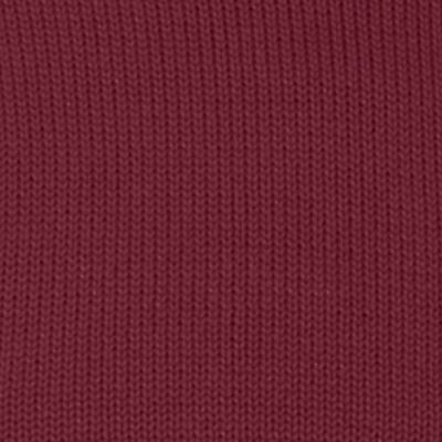 Chaps Men Sale: Burgundy Wine Chaps Combed Cotton Sweater